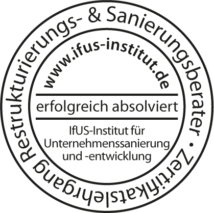 IFUS Siegel