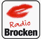 Logo von Radio Brocken