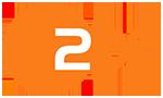 Logo des TV-Senders ZDF